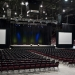 Mile One Centre (Larry the Cable Guy 2) PA Lighting Video