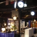 Mile One Centre Trade Show, Power, Drayage